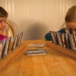 Playing card holders