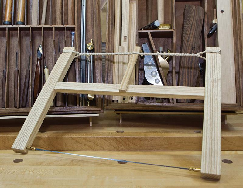 Make Your Own Bow Saw