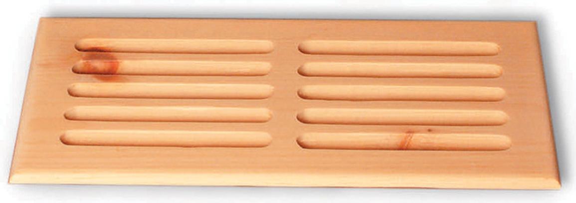 Wooden Floor Vents