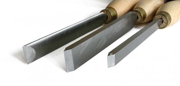 wood turning tips