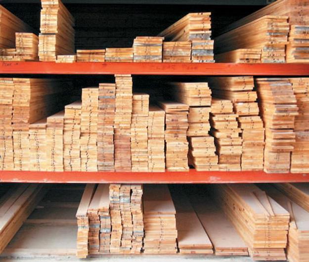 Lumber Measurement