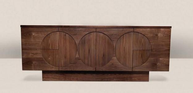 Wood Handles