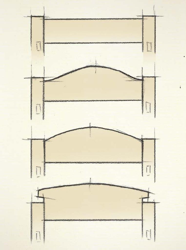 quilt rack headboards