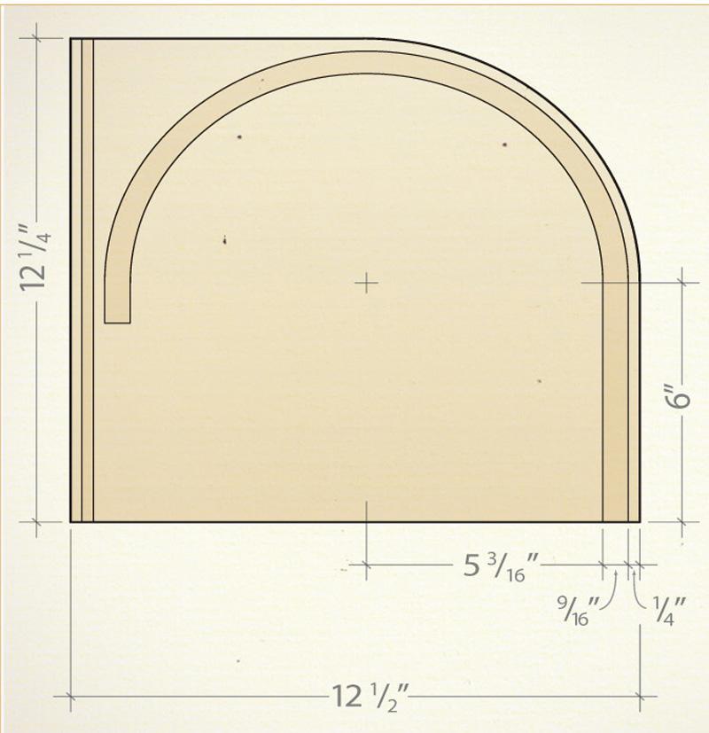 Breadbox illustration
