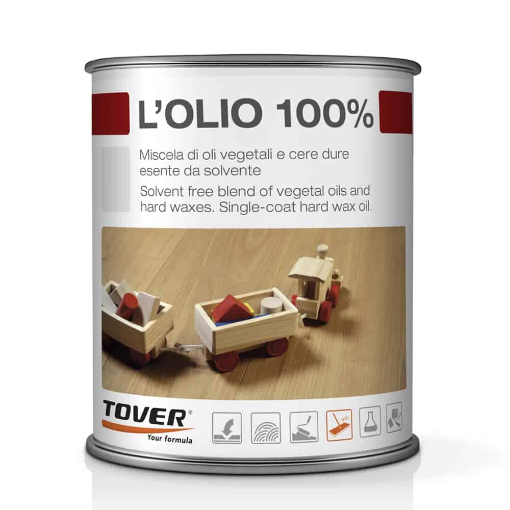 lolio oil