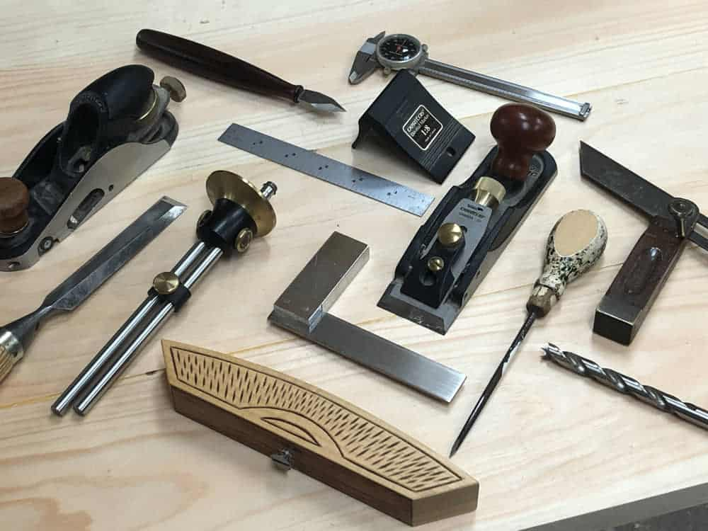 Tools for accuracy