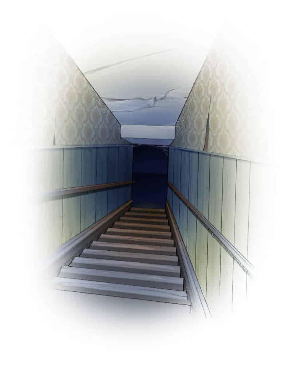 Stairway to Headache