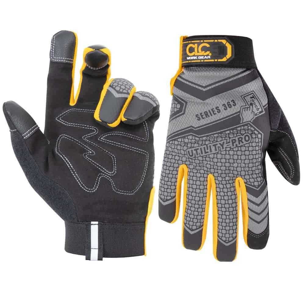 CLC Work Gear launches FlexGrip Series 363 work gloves