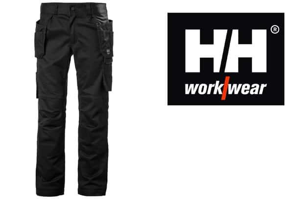 Helly Hansen Manchester construction pants